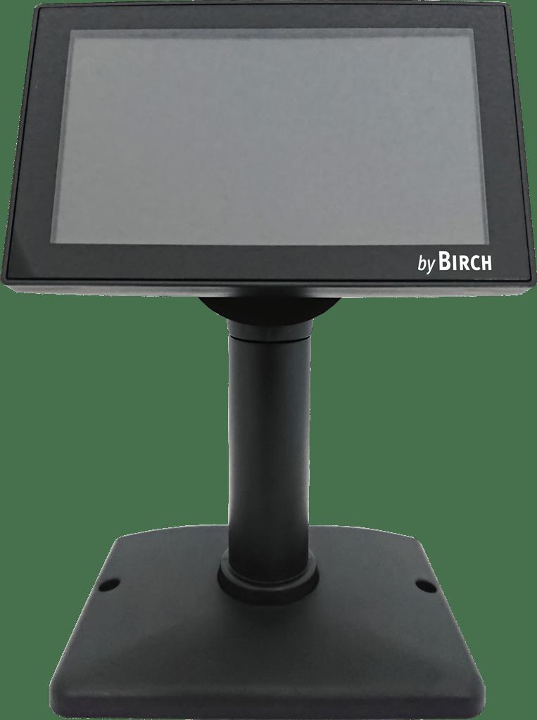 birch PD500i customer display -2