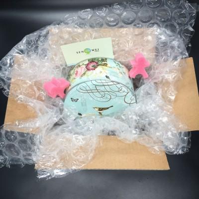 大氣泡布 氣泡帶 氣泡紙 宅配 線上訂購 包覆 使用教學 示意圖
