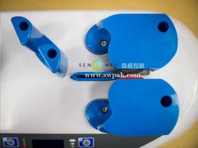 迷你氣墊機 MINIAIR EASI 緩衝氣墊製造機3