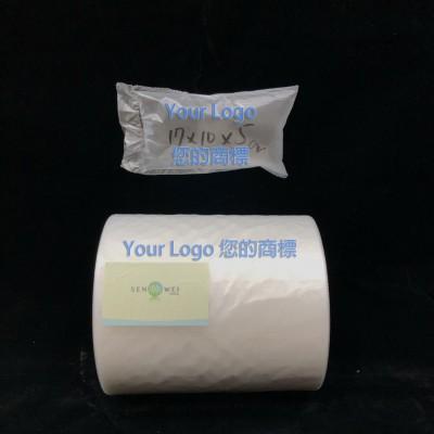 緩衝氣墊機 枕頭包 20*12 膠膜 卷膜 客製化 印刷