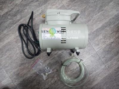 氣柱式包裝 專用小型空壓機