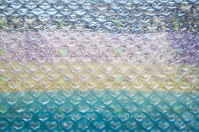 愛心氣泡 愛心氣泡紙 可愛緩衝材 特殊緩衝材