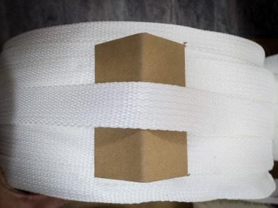 紙護角/角紙 搭配纖維帶/複合帶2