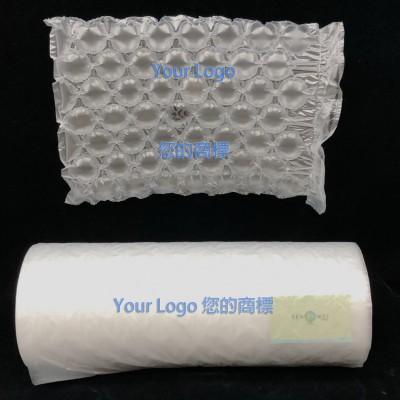 緩衝氣墊機 40*30 葫蘆膜 膠膜 卷膜 客製化 印刷