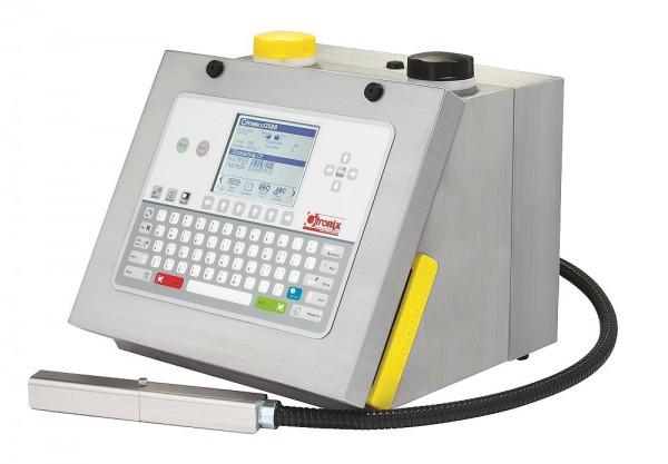 雷射打印機與電腦噴印機其打印方式有何不同?