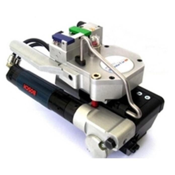 打包機 HT32 PET塑鋼帶氣動打包機 - PET帶打包適用