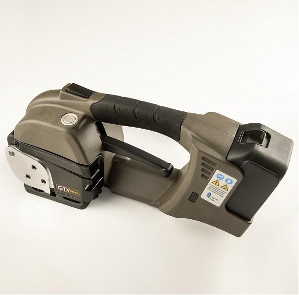 打包機 GT-Xtreme PET塑鋼帶電動打包機 - PET帶打包適用
