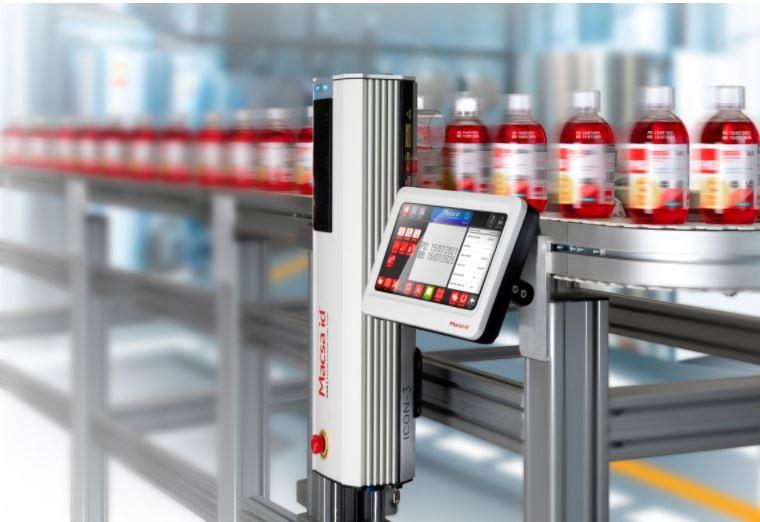 CO2雷射雕刻打印機 I-con 系列, 不需耗材, 可適用在任何材質、環保、打印精確