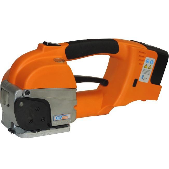 打包機 GT-SMART PET塑鋼帶電動打包機 - PP/PET帶打包適用