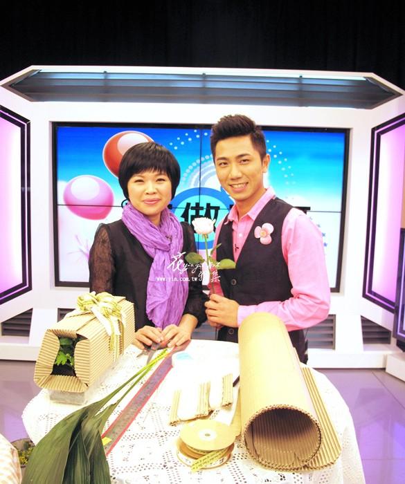 2015民視FTV專訪