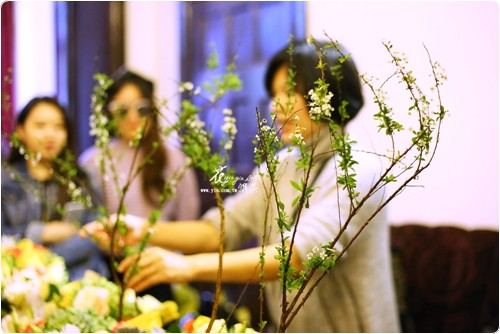 花藝設計.專業師資課程