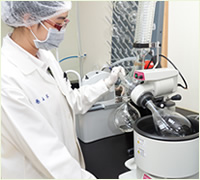 speed vacuum concentration system