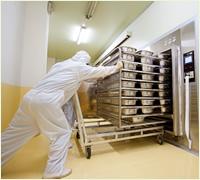 manufacturing process autoclave