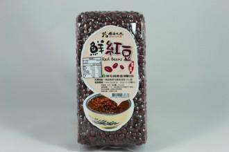 草屯農會鮮紅豆