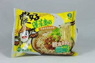 全國農會農好蓬萊麵