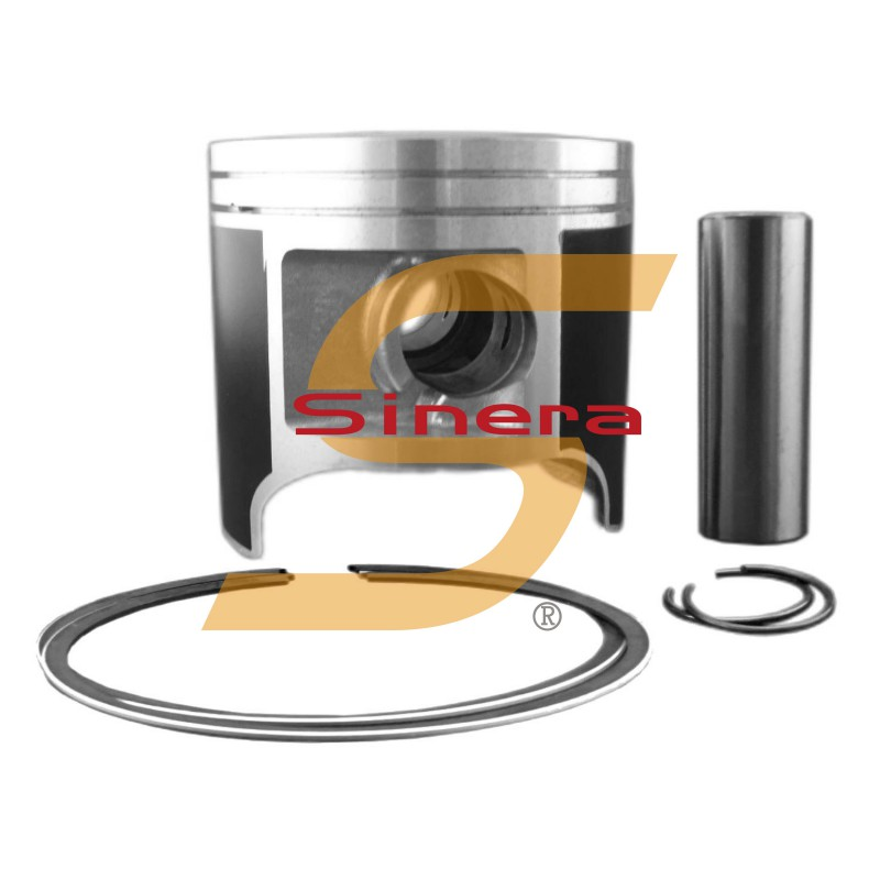 Piston Kit 09-600-01