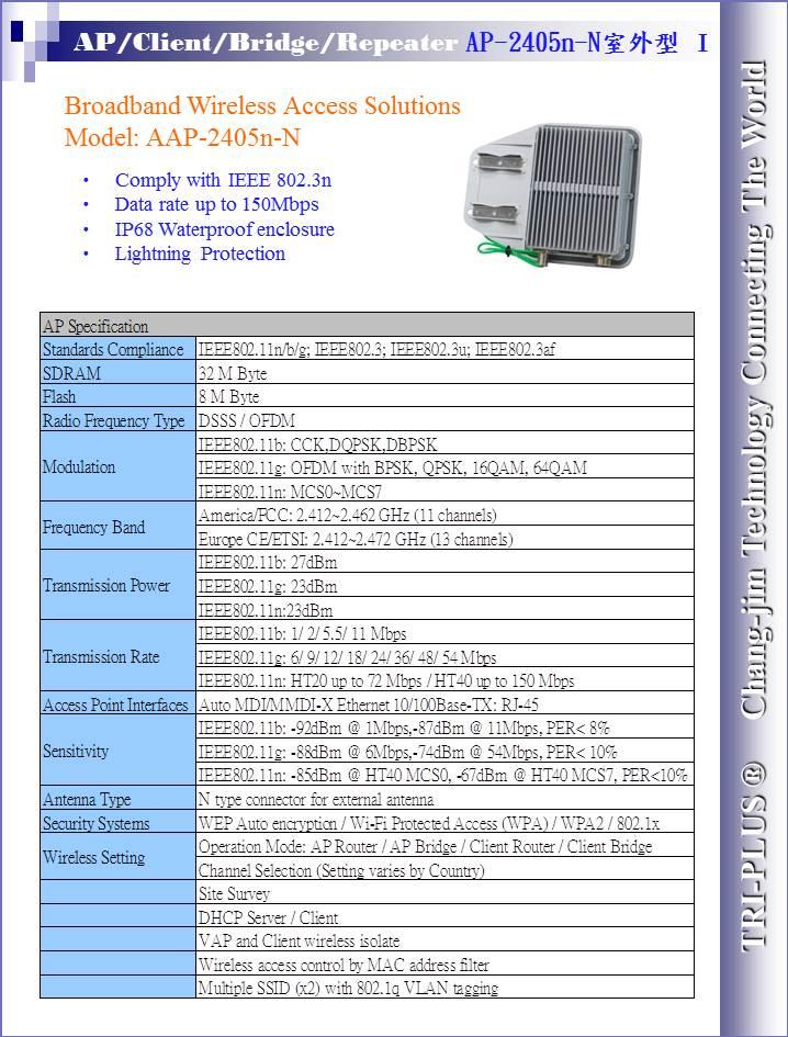 ACP-2405n-N 1
