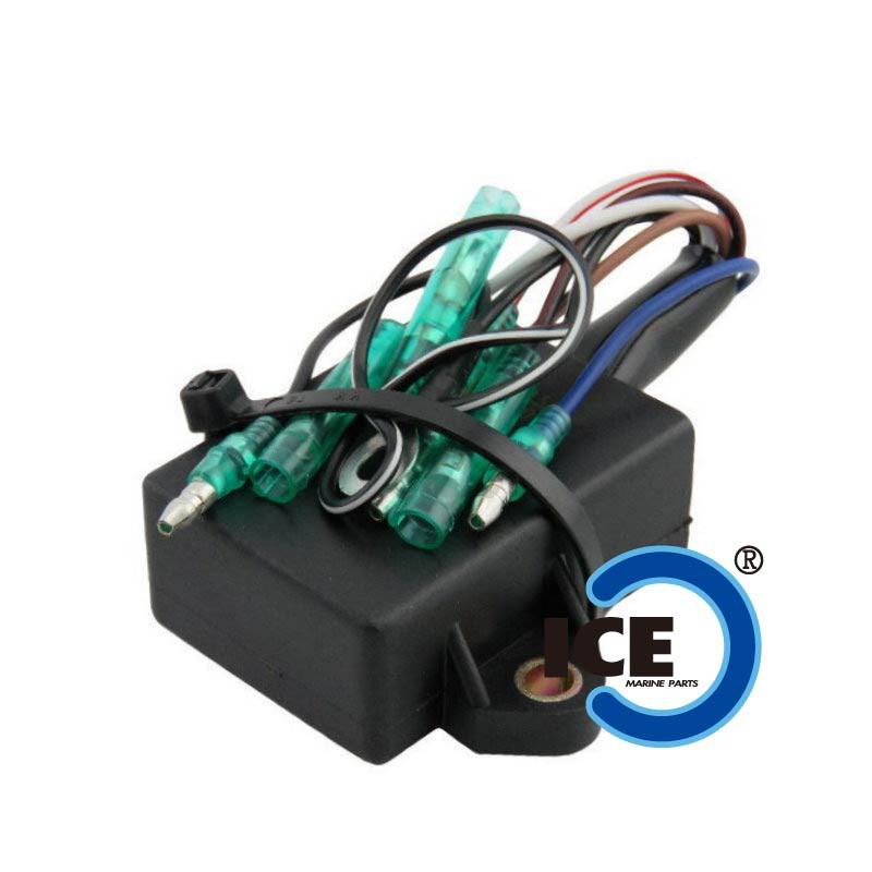 CDI Unit Assembly 63V-85540-00-00/63V-85540-01-00