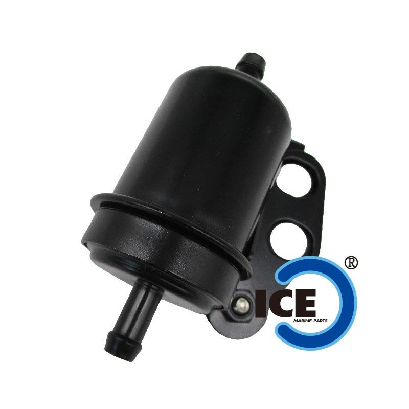 Fuel Filter Assy 15410-87J00-000