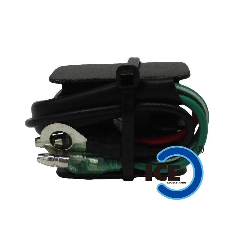 Rectifier Assembly 664-81970-61-00/664-81970-62-00