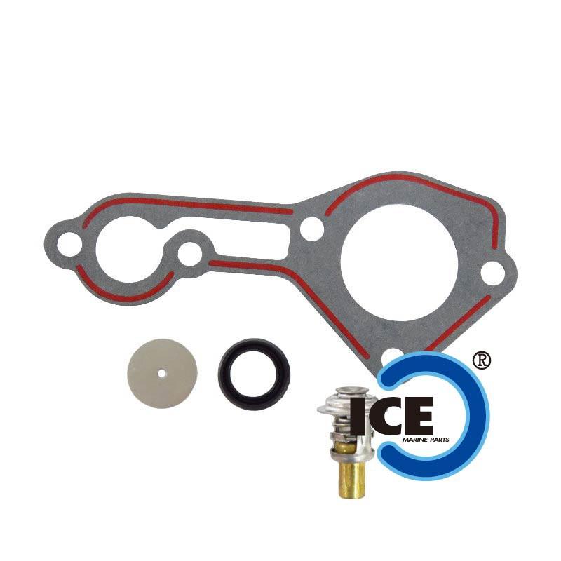 Thermostat Kit 803061T1/803061T 1
