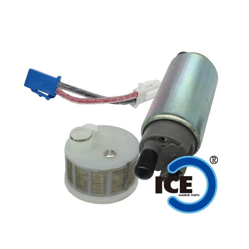 Fuel Pump Comp. 68V-13907-03-00