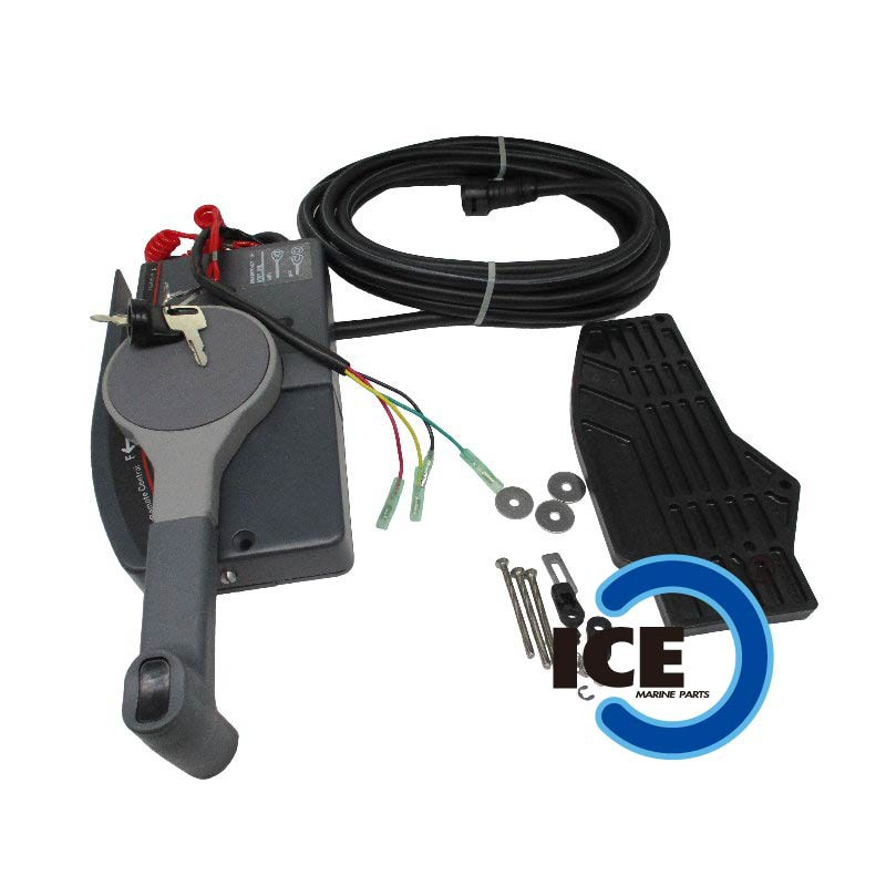 Remote Control Assembly 703-48230-14-00