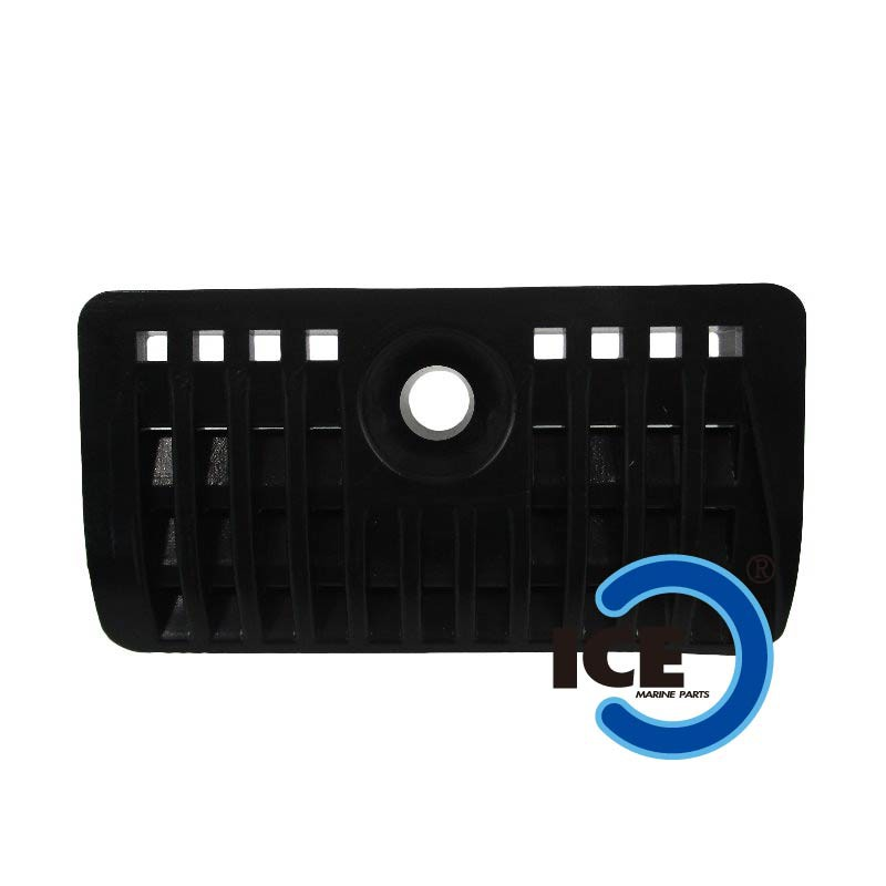 Cover, Water Inlet 6H1-45215-00-00