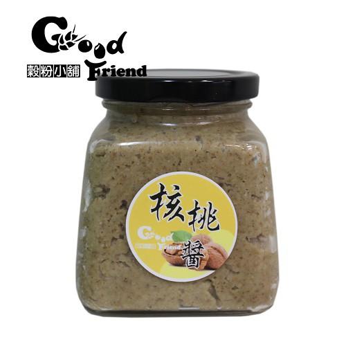 核桃醬-大瓶