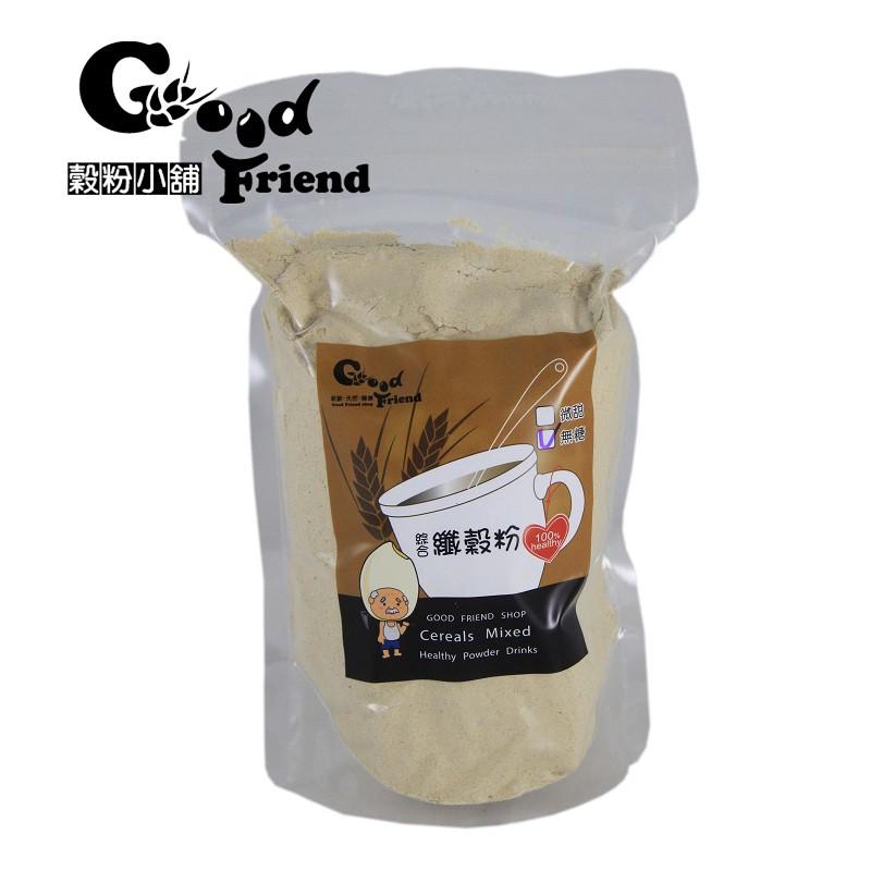 綜合纖穀粉(五穀粉) 袋裝