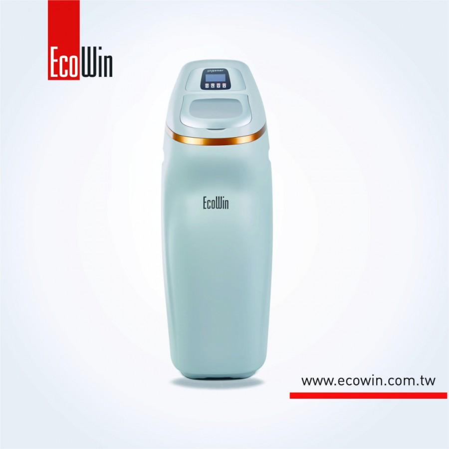 EcoWin智能軟水機