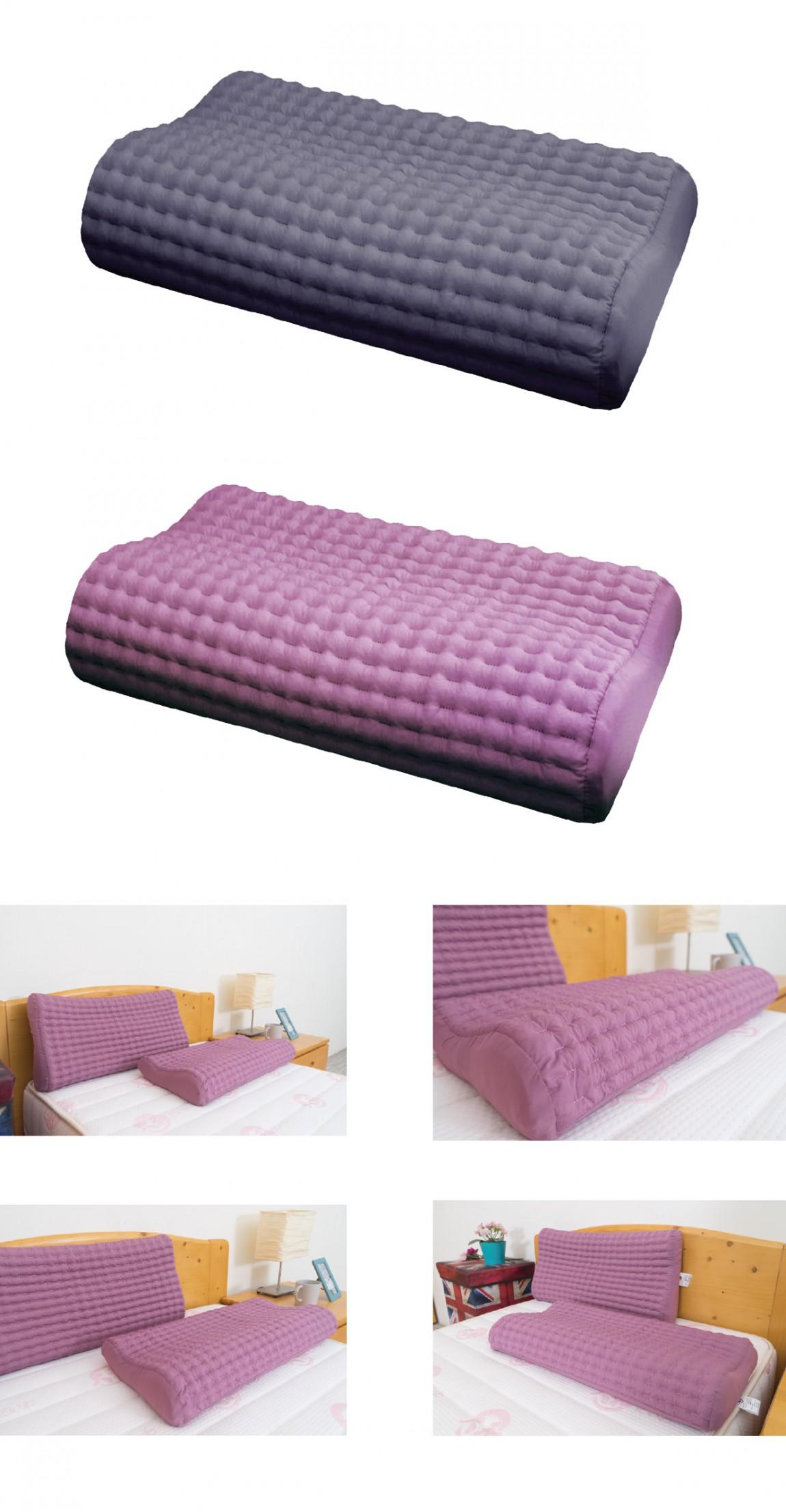 晶體枕情境
