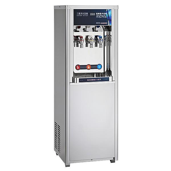 三嘉冰溫熱飲水機