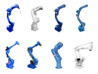 機器手臂2