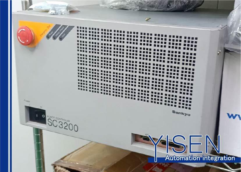 SANKYO SC3200