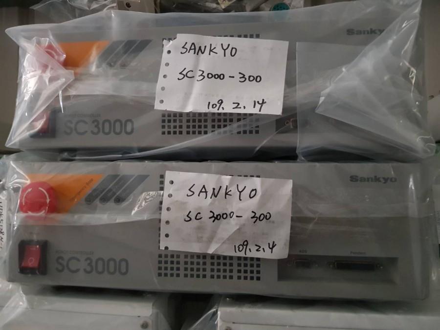 SANKYO SC3000-300
