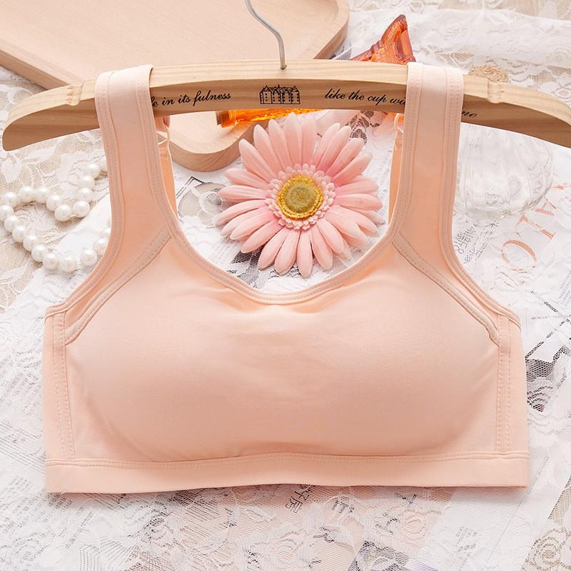 運動款單邊透氣軟膠義乳胸罩