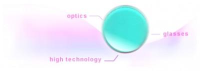 光學玻璃-IR-CUT