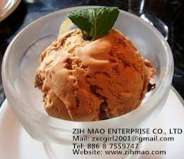 冰淇淋沙拉修飾澱粉-Ice cream