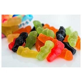 糖果軟糖用修飾澱粉
