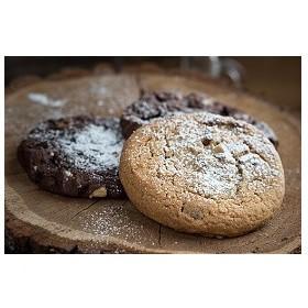 餅乾用修飾澱粉