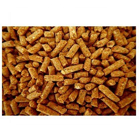 貓砂生物基黏合劑