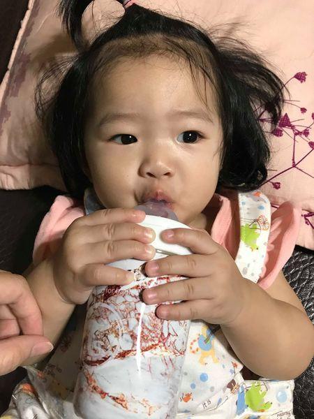 【媽咪開箱】最美奶瓶-炫客不銹鋼奶瓶