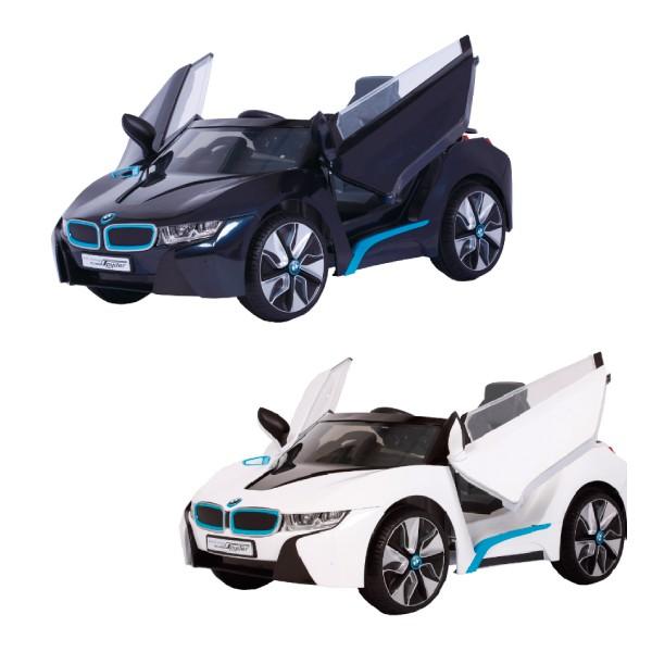 【名車授權】BMW I8 雙驅電動車/BMW I8 高階雙驅電動車