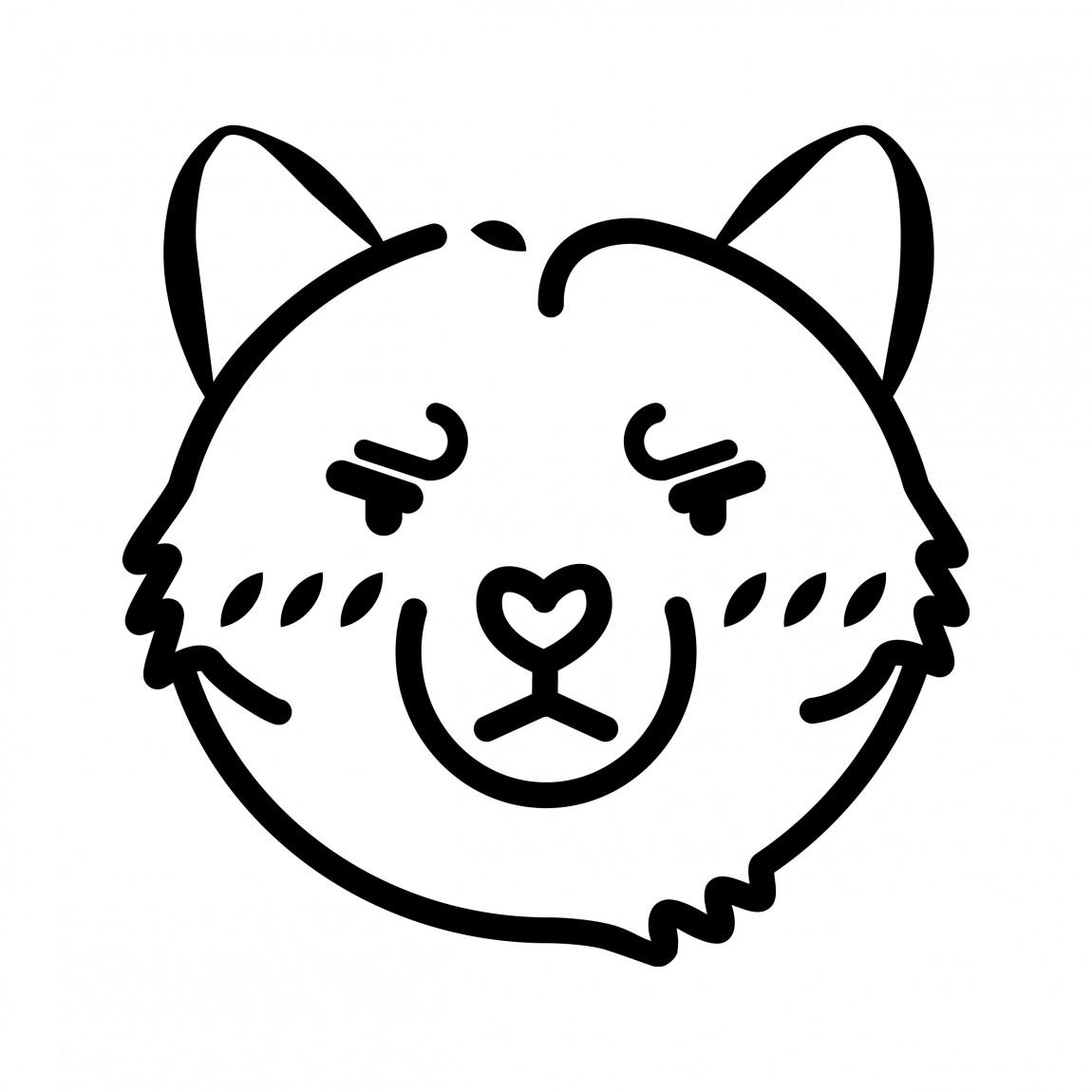 翁欣瑜-人類最好的朋友-狗
