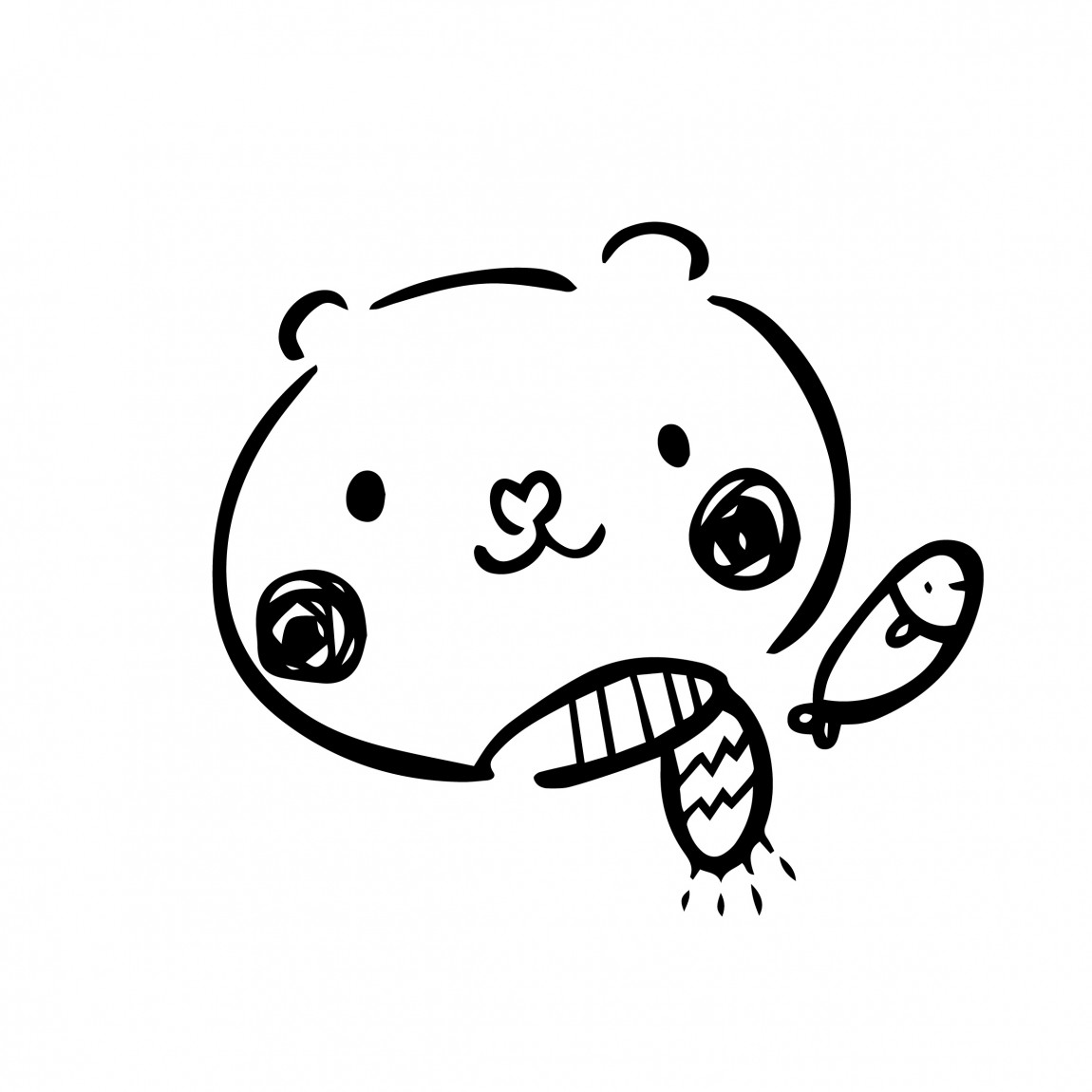北極熊-01