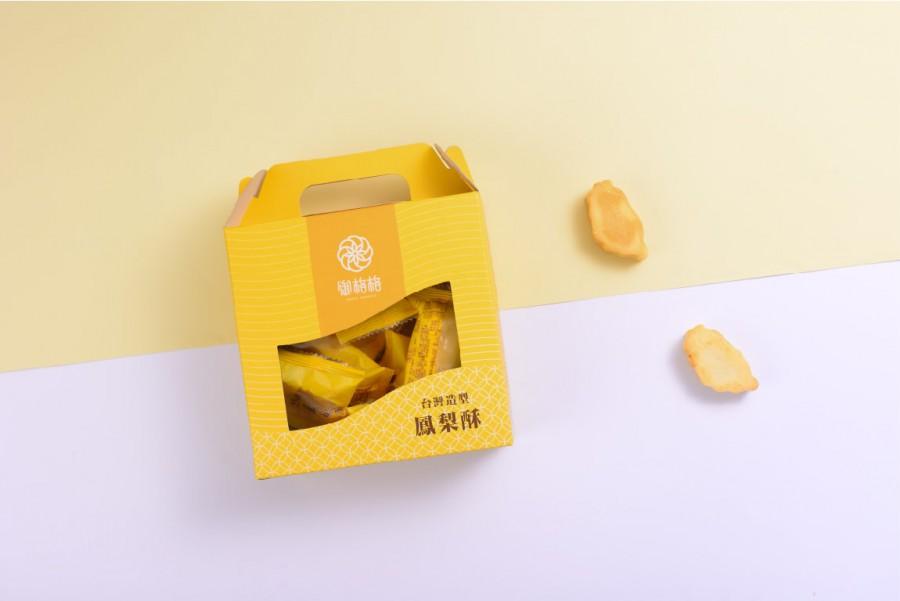 造型鳳梨酥10入