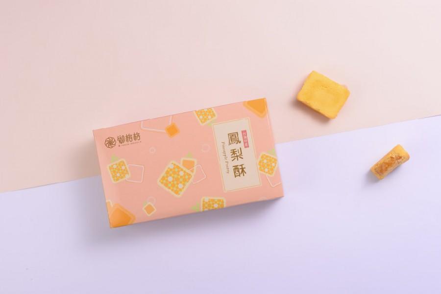 精緻鳳梨酥6入(150g)