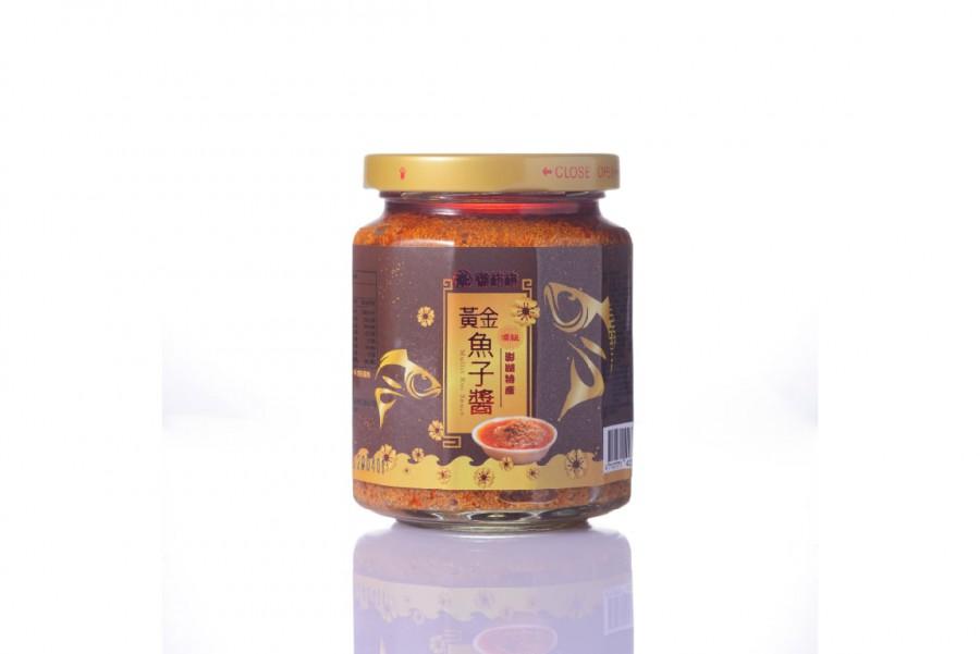 黃金魚子醬(280g)