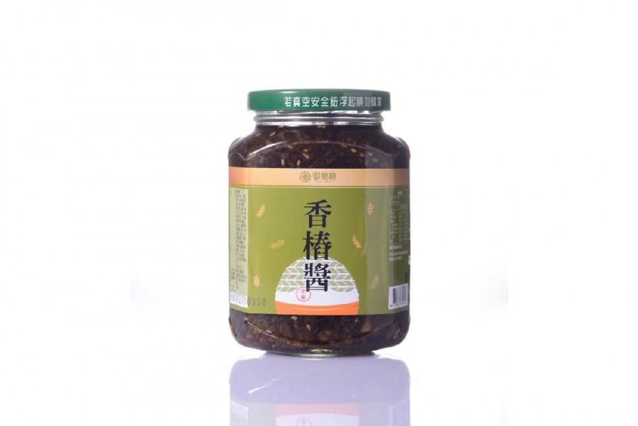香樁醬(380g)(全素)